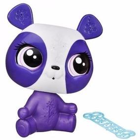 Littlest Pet Shop Penny Ling C-acessórios E 20cm - Hasbro