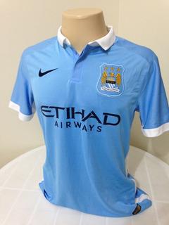 Camisa Manchester City Nike
