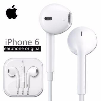 Fone De Ouvido Apple ( Original ) Novo Earphone