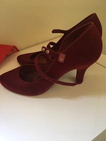 Sapato Melissa 38
