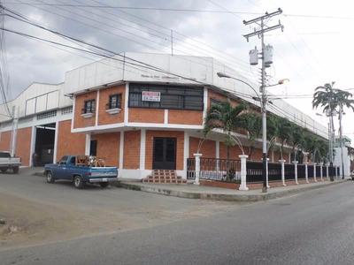 Galpon Venta Villa De Cura Aragua - Ndd #15-3943