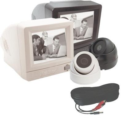 Kit Vigilância Multitoc