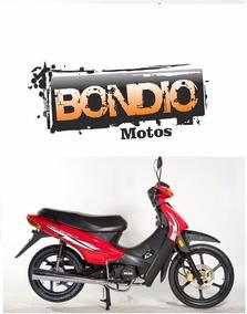 Brava Nevada 110 Full - Bondio Motos