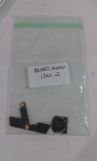 Botão Home iPad 2 /5025