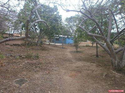 Terrenos En Venta En Aragua - Camatagua