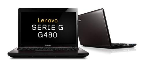 Tarjeta Madre Laptop Lenovo G480 La-7982p / 100% Original