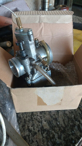 Carburador Competicao Koso 32 Mm Usado Acabou...