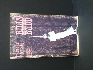 Billy Budd Herman Melville Libro Idioma Italiano Lengua Ver