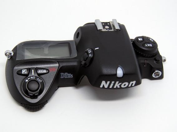 Nikon D2 Hs Tampa Superior