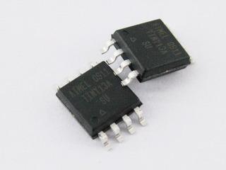 Attiny 13a Sop-8 (maior) Microcontrolador Attiny13a-su-su