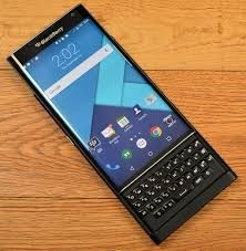 Smartphone Blackberry Priv