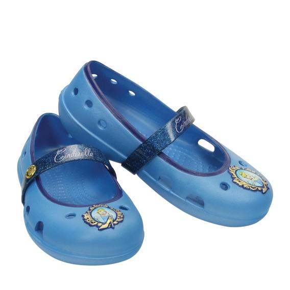 Sapatilha Princesas Disney Crocs Original