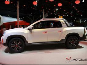 Renault Duster Oroch Nueva Financiacion Para Empleados!!