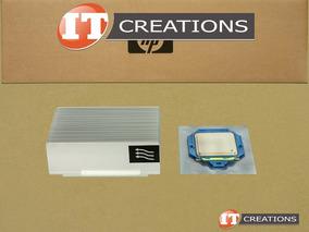 Hp Kit Heatsink + Processor Xeon 8 Core E5-2665 666509-l21