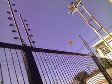 Cerco Eléctrico, Portones, Camaras