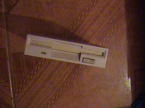 Drive Diskete A Pc Mtsumi Mod D359 Mini 1.44 Funcionando