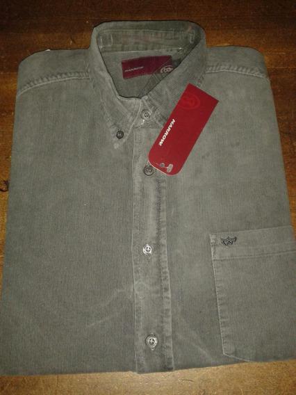 Camisas Hombre Corderoy. Nuevas Oportunidad!!!