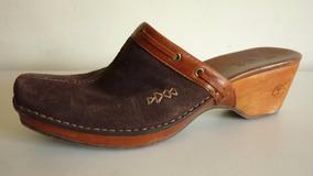 Zapatos Dama Timberland Talla 42
