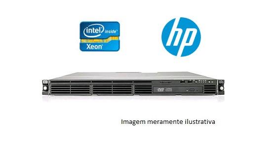 Servidor Proliant Dl120 G6 Xeon Quad Core - 585961-205