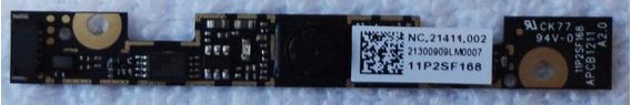 Webcam Para Notebook Acer Aspire E 1-421 431 E 1-471