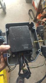 Cdi Yamaha 115 Hp V4 2t  Usado