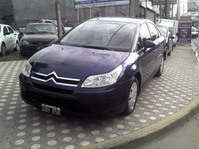 Vendo Citroen C4 Hdi 2.0 Sx Full 2007 Km 145000 !!!!