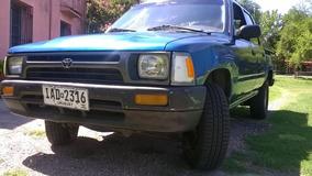 Toyota Hilux 2.8 Japonesa.