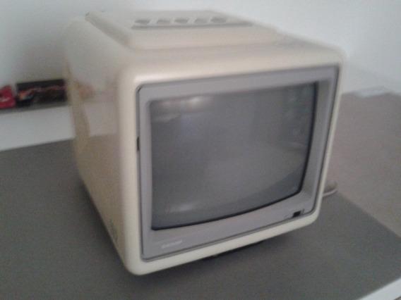 Tv. Semp Toshiba 10 Tvc 102 Colorida