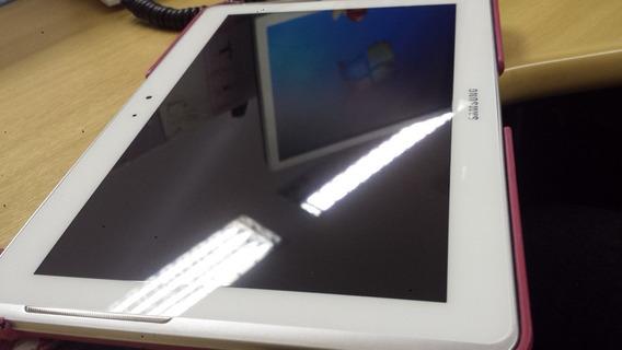 Tablet Samsung Galaxy Tab 2 P5110 Branco 10.1 Wifi 16gb Top