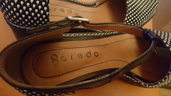 Zapatos De Mujer Credo