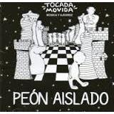 Imagen 1 de 1 de Cd De Musica Tocada Movida - Peon Aislado