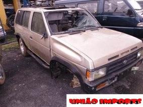 Nissan Pathfinder 6cc Aut 1994 (para Reposição De Peças)
