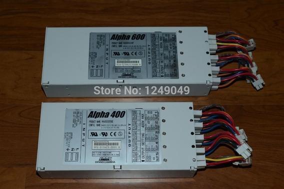 Alpha 700 Frontier 550/570/590 24v Ps2