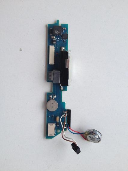 Circuito De Flash Câmera Digital Sony W230