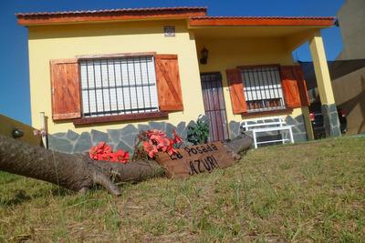 Casa Alquiler Temporario 1bis 4000 San Clemente