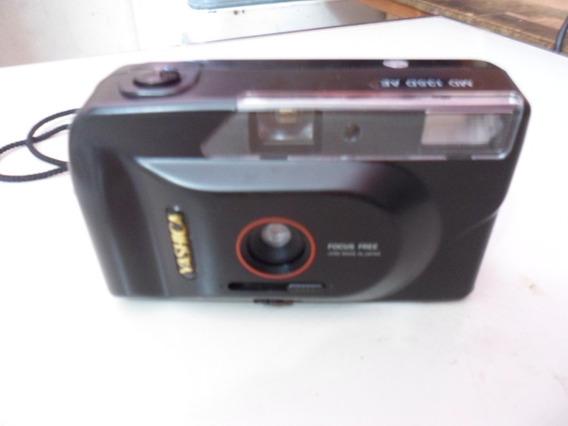 Antiga Câmera Fotográfica Yashica No Estado Nao Funciona