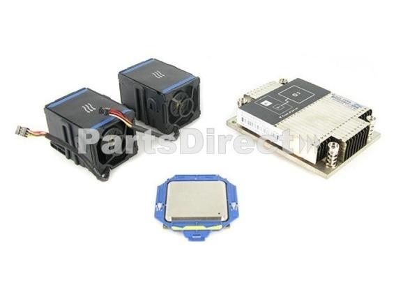 2º Processador Intel Xeon E5-2603v3 1.6ghz Dl 180 G9 Kit