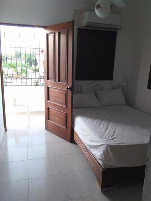 Alquiler Apartamento Amueblado, Zona Colonia, Santo Domingo