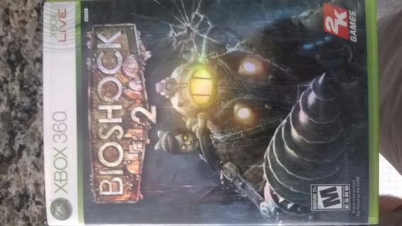 Bioshock 2 - Xbox360