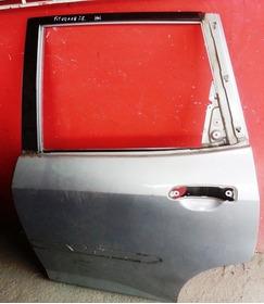 Porta Honda Fit 2004 2005 2006 2007 2008 Traseiro Esquerdo