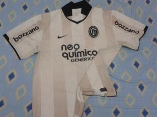 Camisa Ronaldo Corinthians Centenário