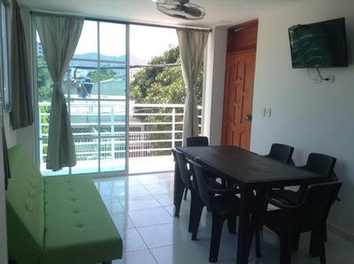 Arriendo Apartamentos Por Dias Rodadero, Santa Marta