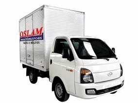 Hyundai Hr Baú - Refrigerado 0km