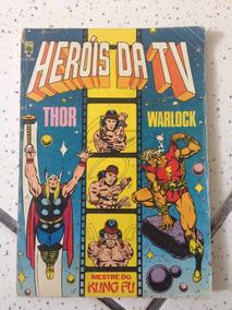 Gibi Heróis Da Tv N 46