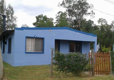 Alquilo Casa En Canelones Baln. San Luis,excelente.099527804