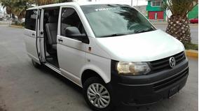 Volkswaguen Transporter 2013 Restrenala