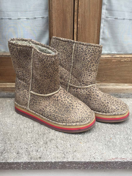 Botas De Invierno Hush Puppies Talle 36