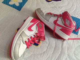 Nike Jordan Tenis Para Dama