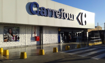 Alquiler Local En Galeria Carrefour Colegiales*ultimo