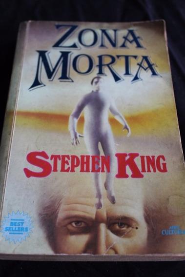 Stephen King - Zona Morta